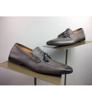 fddb5605b1c Shoes - Magnanni loafer